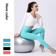 Yoga Fitness Running, Fast Dry Pants, Tight Sports Moisture Absorption, Sweet Peach Hip-lifting Women