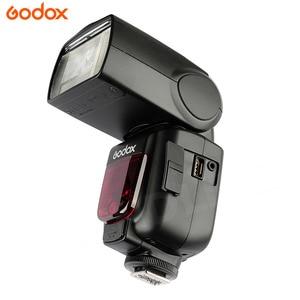 Image 4 - Godox TT600 TT600S 2.4G Wireless GN60 Master/Slave Camera Flash Speedlite for Canon Nikon Sony Pentax Olympus Fuji Lumix