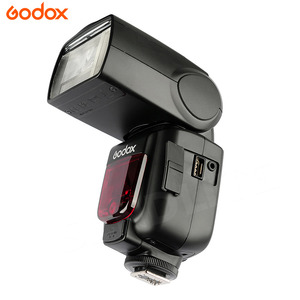 Image 4 - Godox TT600S TT600 فلاش Speedlite لكانون نيكون سوني بنتاكس أوليمبوس فوجي فيلم و المدمج في 2.4G نظام الزناد اللاسلكي GN60