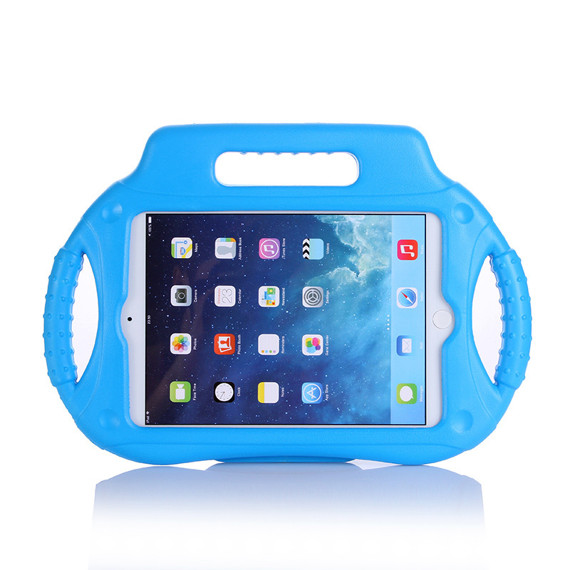 2018 nueva funda infantil para Apple iPad mini 1 2 3 4 Lovely 3D - Accesorios para tablets - foto 2