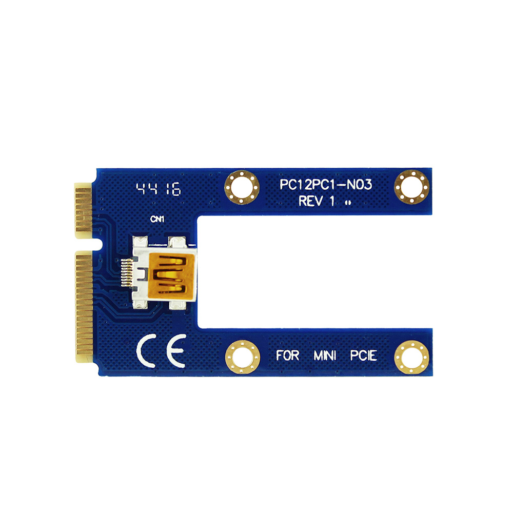 Mini pcie to USB 3.0...