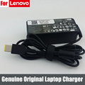 Genuine Original 20V 2.25A 45W Charger AC Adapter Power Supply for Lenovo ADLX45NLC3 ADLX45NDC3A ADLX45NCC3A