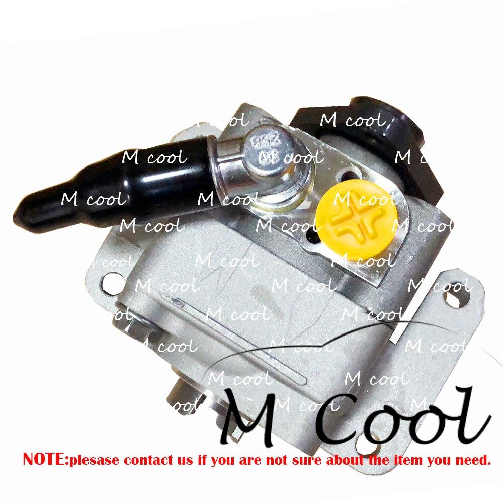 New Power Steering Pump For Car BMW X1 E84 18i  E90 316i 6780413 6769598 6767452 32416780413 32416769598 32416767452 7617955152New Power Steering Pump For Car BMW X1 E84 18i  E90 316i 6780413 6769598 6767452 32416780413 32416769598 32416767452 7617955152