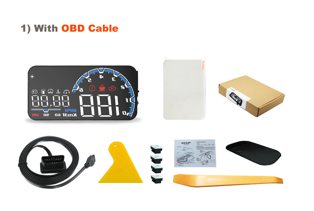 OBD Version-1