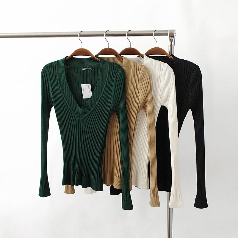 Women's Clothing Pullovers Peonfly Sweaters Women Turtleneck Jumper Pullovers Streetwear Female Splicing Hollow Mesh Yarn Sexy Slim Clothes Tops Harajuku