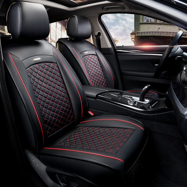 Pu кожаные сиденья авто чехлы сидений для Kia Sportage 3 R