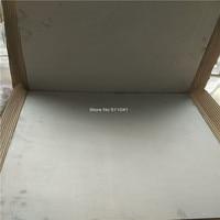 Gr5 Titanium Plate Sheet 3 300 300mm Free Shipping
