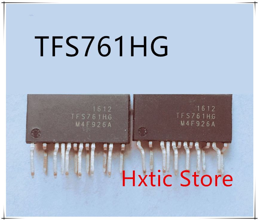 NEW 5PCS/LOT TFS761HG ESIP-12C