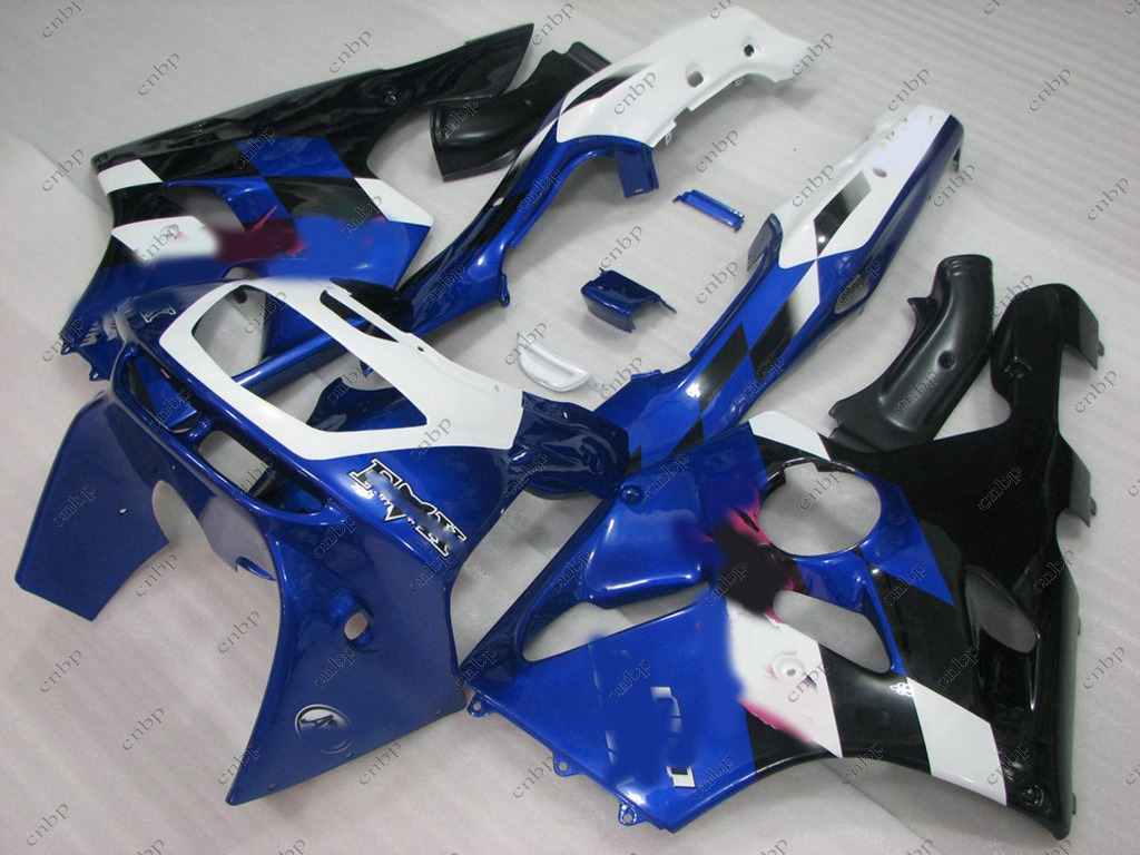 1997 for Kawasaki Zx6r Fairings  636 Zx-6r 96 97 Motorcycle Fairing 636 Zx-6r 96 97 Motorcycle Fairing 1994 - 1997