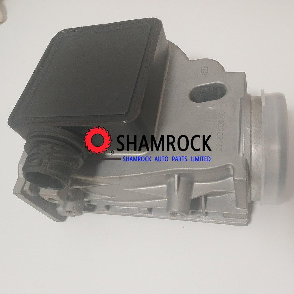 MAF Mass Air Flow Sensor Meter for 1991-1995 BMW 318ti 318i Part# 0280202134