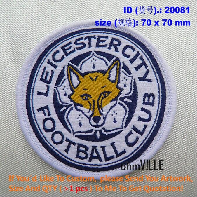 Aliexpress.com : Buy 20081 Leicester City Football Club ...