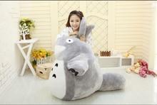 Totoro Plush Baby Toy