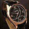 Yazole Marca 2016 Homens Relógios Top Marca de Luxo Famoso relógio de Pulso Relogio masculino Relógio Masculino Relógio de Quartzo Dos Homens de Ouro