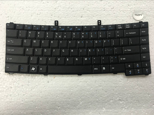 brand new laptop keyboard for acer extensa 4220 4230 4420 4630 5220 rh aliexpress com Acer Extensa Drivers Acer Extensa L