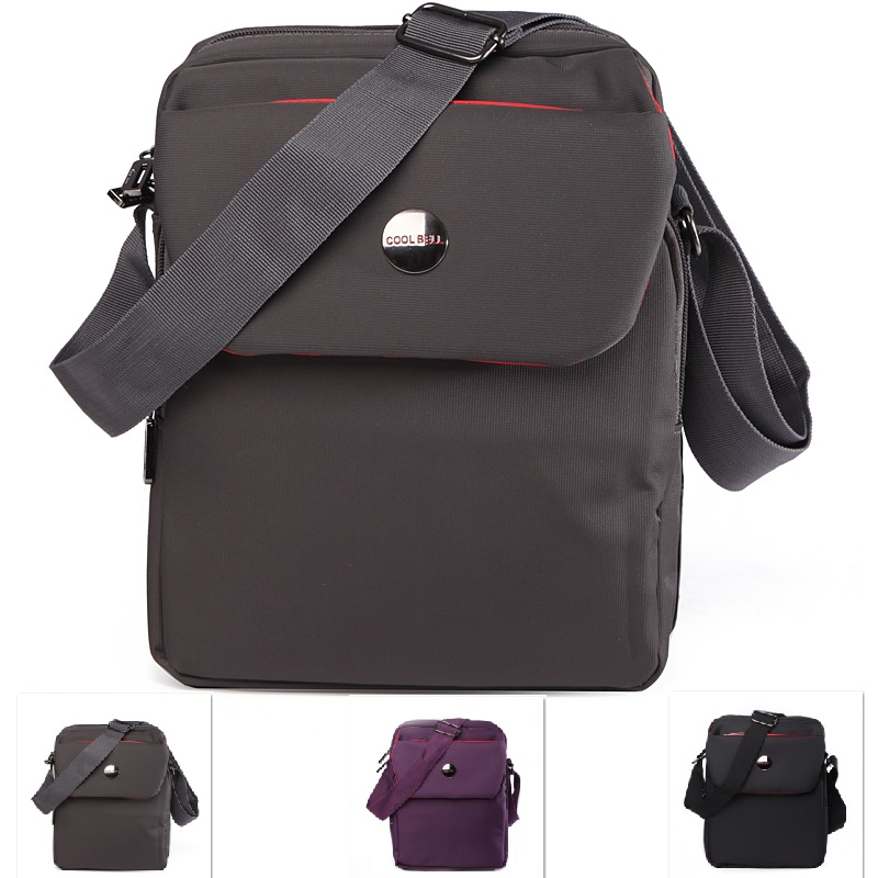 2018 Newest Cool Bell Brand Nylon Handbag,Messenger Bag For ipad 1/2/3/4, For 8,9,9.7 Tablet Case,Free Drop Shipping.2029 hot brand bubm accessories storage bag for ipad mini 7 case for tablet 3 pcs in 1 suit handbag free drop shipping