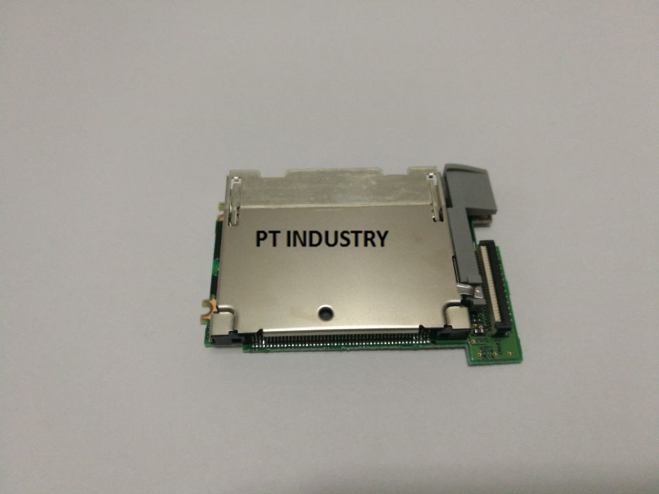 Original D700 CF Board CF Card Slot Board CF Flash Memory Card Slot Board Reader For