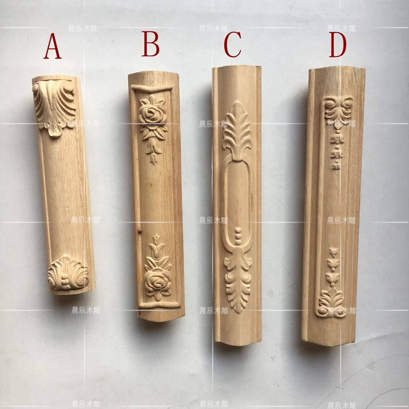 European furniture legs, TV cabinet column, solid wood furniture column, cosmetic cabinet accessories(A755) xuankun motorcycle accessories gn125h direction column hj125 8e under the board steering column page 4 page 5