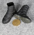 """1/6 scale shoes for  figure doll,12"""" action figure doll accessories1/6 boots for doll.doll shoes A15A1463"""