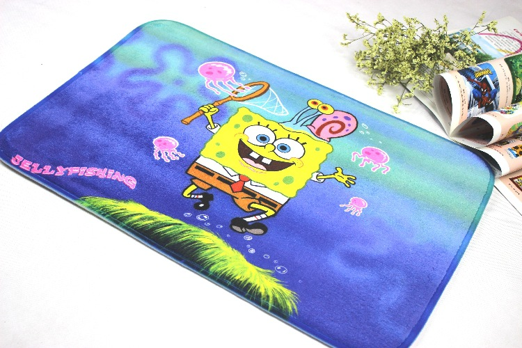Wholesale Carpet Manufacturers Selling High Qualit. Online Get Cheap Spongebob Bathroom Decor  Aliexpress com