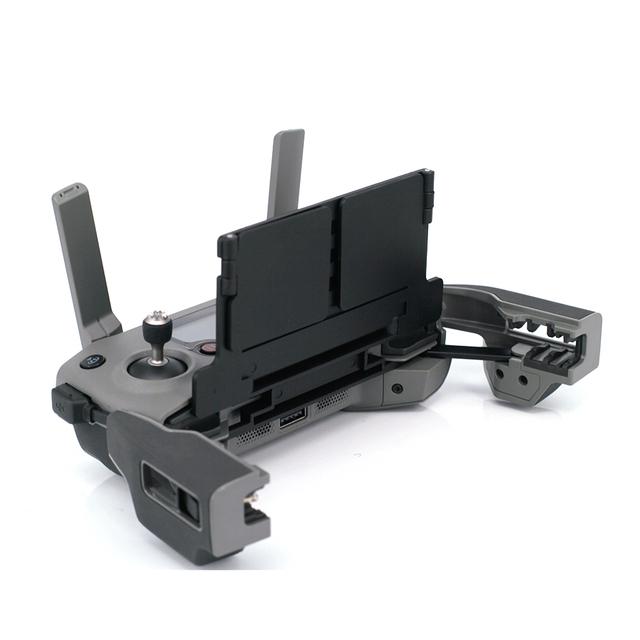 Drone Remote Control Black Case
