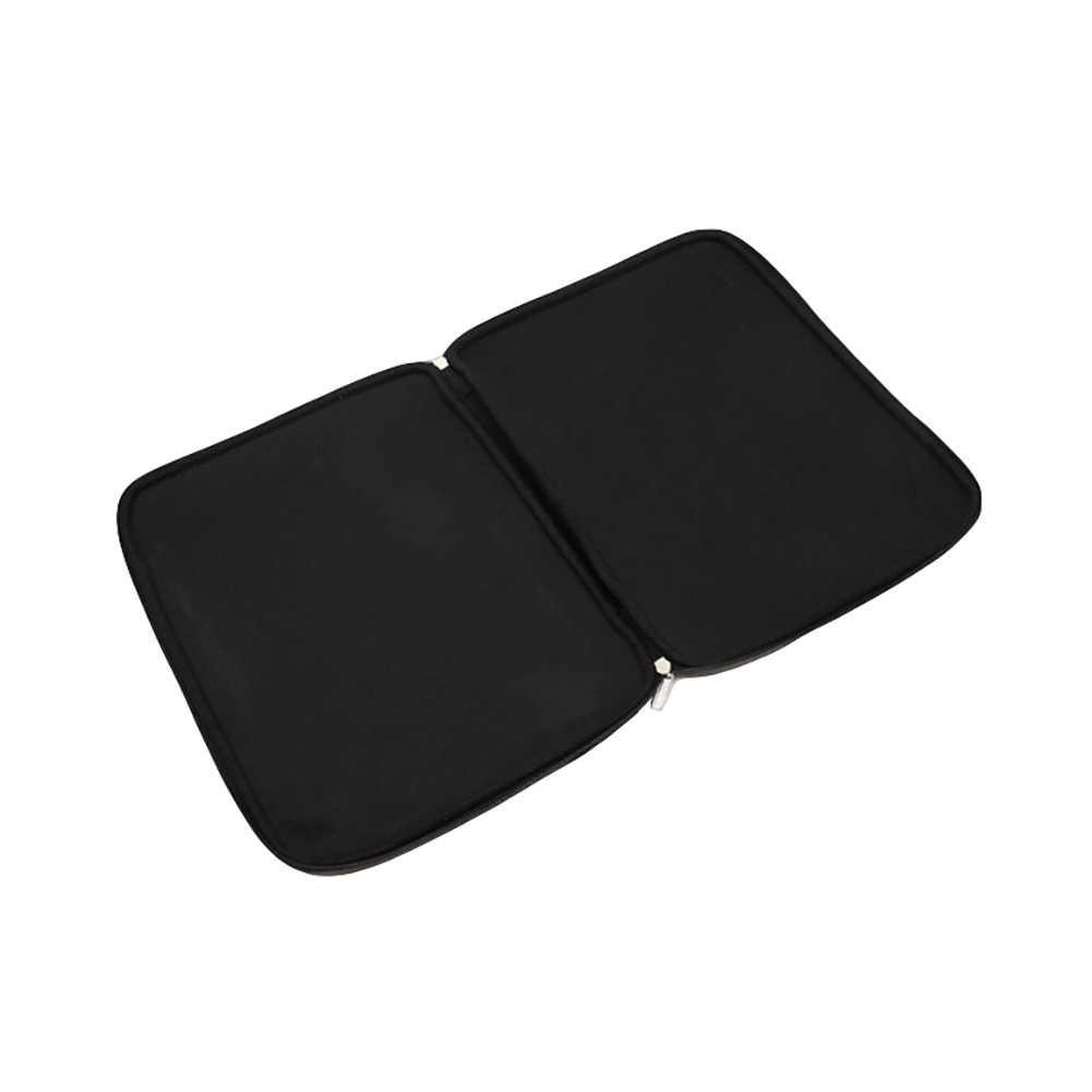 新着 7/12/14/15 インチジッパーラップトップバッグスリーブケース Macbook Air は pro のアプリノートブック