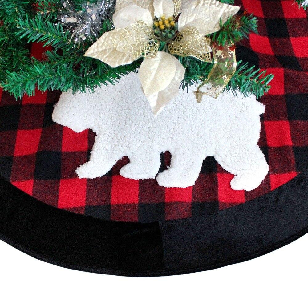 Buffalo Check Christmas Decor.Us 29 99 Extra Large 50