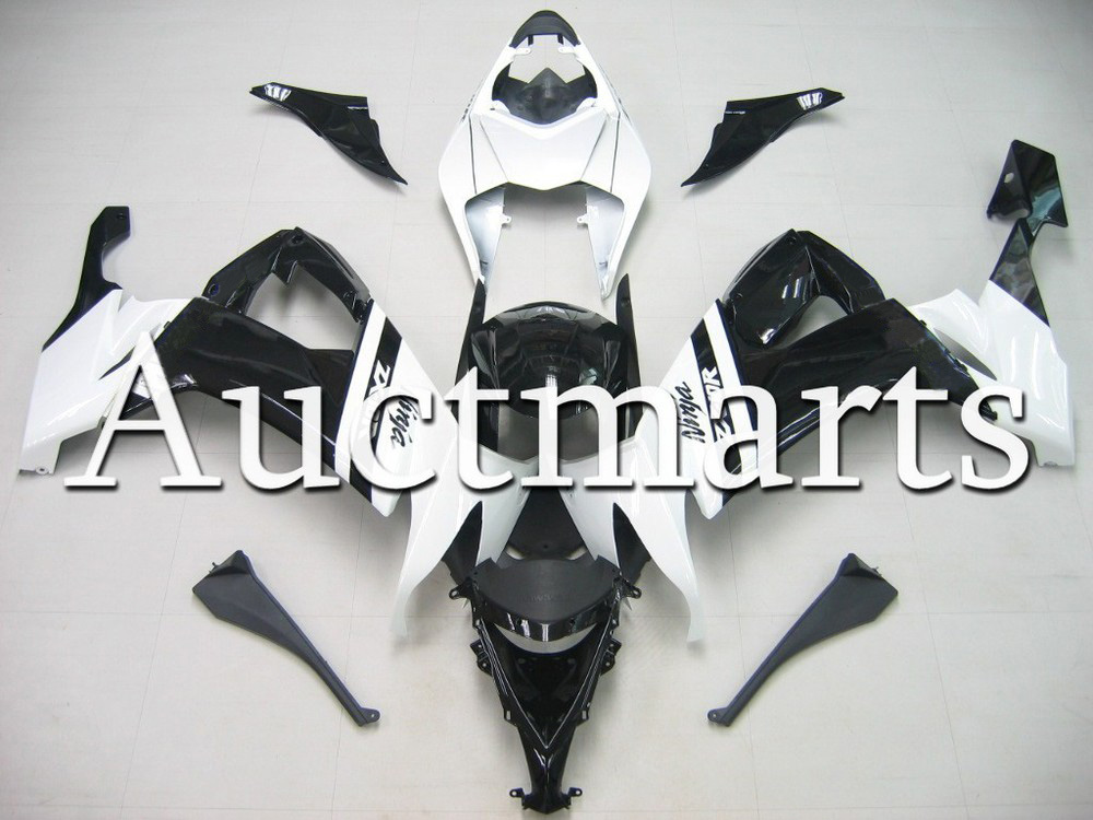 Fit for kawasaki  ZX-10R 2008 2009 2010 high quality ABS Plastic motorcycle Fairing Kit Bodywork ZX 10R 08 10 ZX10R CB08