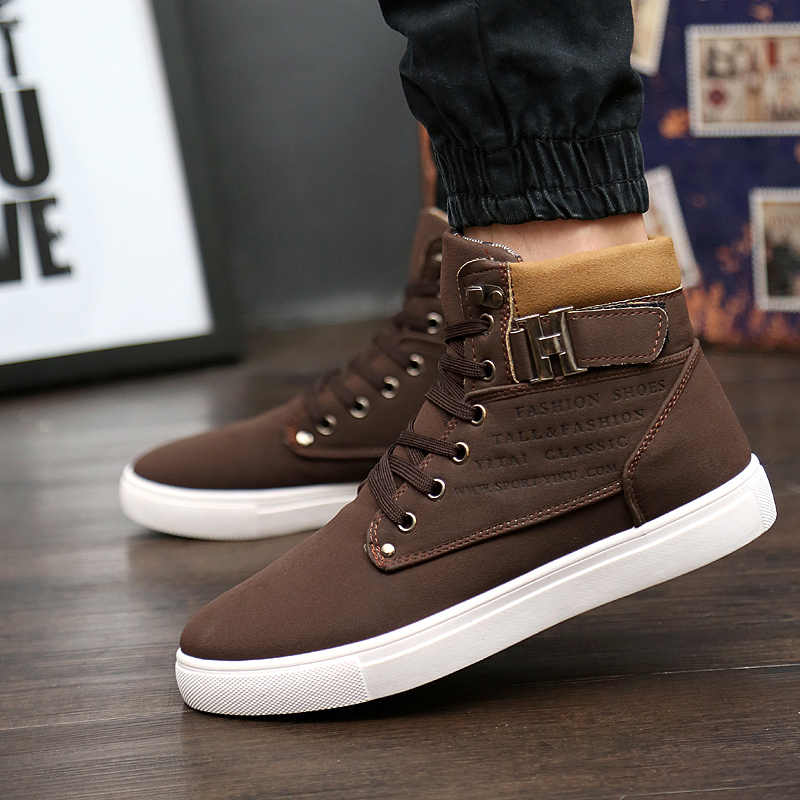 мужские ботинки 2019 2