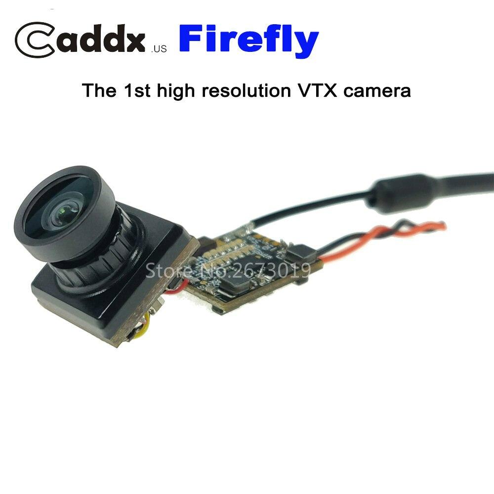 Neue Ankunft Caddx Firefly 1/3