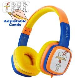 Наушники от OneAudio для мальчиков