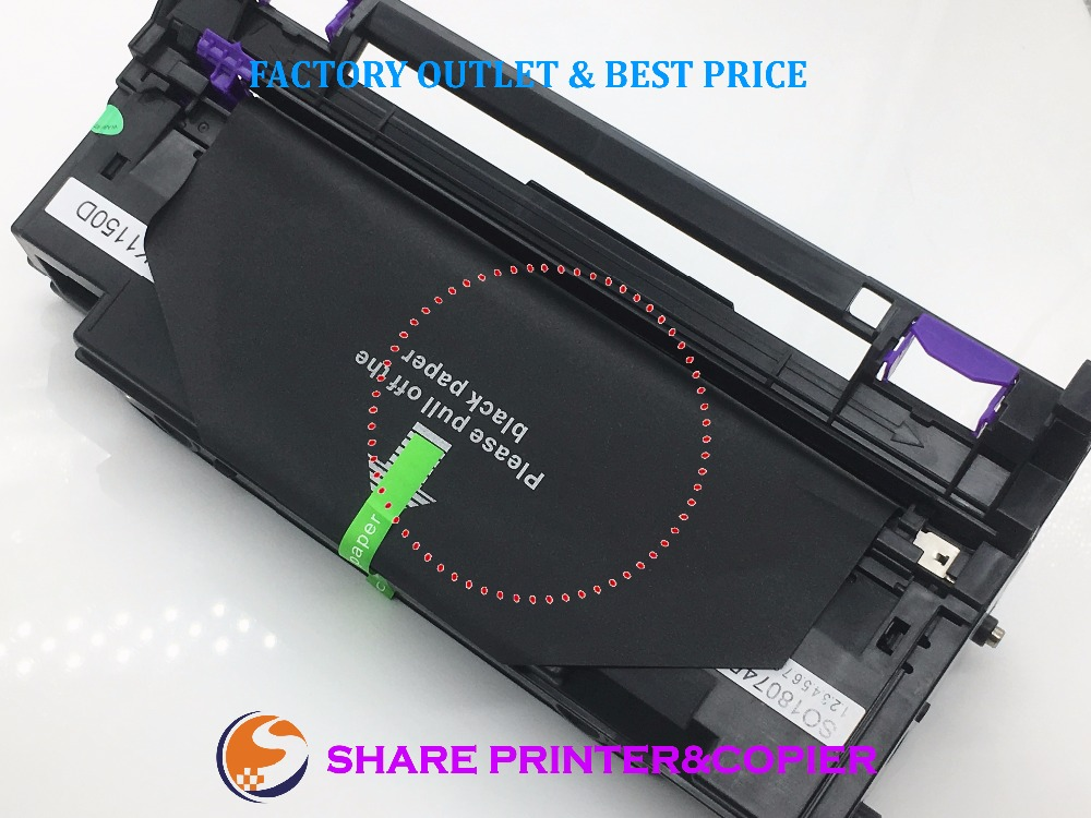 цена SHARE Drum unit DK-1150 302RV93010 For kyocera P2040dn P2040dw P2235dn P2235 M2040 M2540dn M2540dw M2135dn M2635dn M2635dw M2645