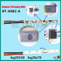 Original 7.4V Li-ion  BT-A0B2-A  bms bq29330 bq20z70 IC tablet pcm bms with free shipping