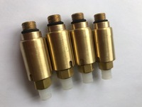 Válvula de pressão risiduplo da suspensão do ar de 30 pces para audi q7 vw touareg 7l0616813b 7l6616040d