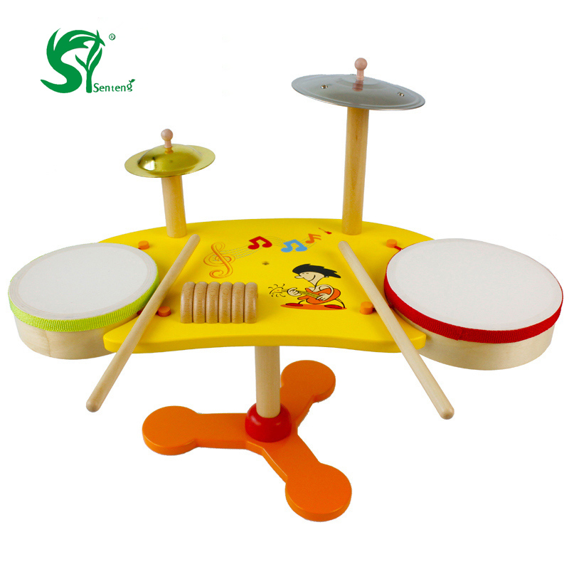 What are some online drum-themed games?