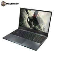 Игровой ноутбук игровой ноутбуки на базе Windows 10 Тетрадь GTX 1060 15,6 Intel Core i7 8750H 16 г 256 г + 1 т pc Gamer портативный компьютер