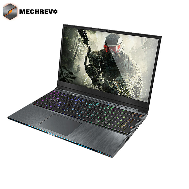 US $2105 0 |Gaming Laptop Gaming Laptops With Windows 10 Notebook GTX 1060  15 6 Intel Core i7 8750H 16G 256G+1T Gamer pc Portable Computer-in Gaming