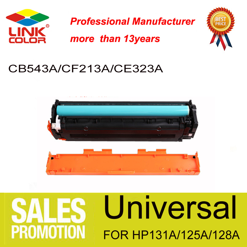 High quality Toner Cartridge For HP 131 CF210A CF211A CF212A CF213A for HP LaserJet 200 Color MFPM276n/M276nw/M251n цена 2017
