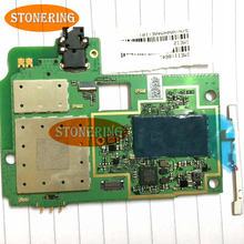 used and tested mother board+ volume flex cable For lenovo S930 Smart Cell phone Support Russia language