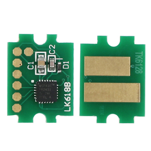 "Image 1 - ארה""ב גרסה 15K TK 6117 שבב עבור Kyocera ECOSYS M4132idn/M4125idn טונר מחסנית מילוי איפוס"