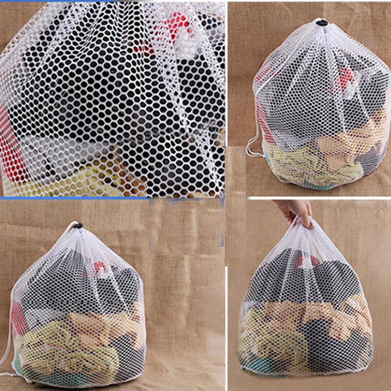 Practical Laundry Bag Mesh Bag Laundry Net Bra Big Sized High Quality