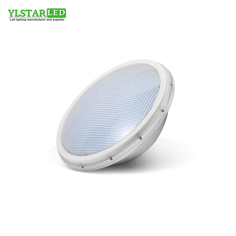 Led Underwater Lights Lights & Lighting Ylstar Free Shipping Smd3528 Par56 Swimming Pool Light Ac/dc12v 15w Fountain Bulb Ip68 Waterproof Underwater Outdoor Light Comfortable Feel