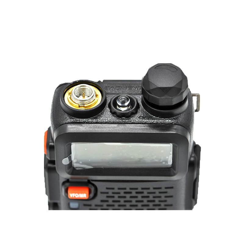 2 st Baofeng UV-5R Walkie Talkie UV5R CB-radiostation 5W 128CH VHF - Walkie talkie - Foto 5