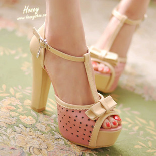 size 34-40 Free Shipping 2013 new fashion sexy pee toe high heel women sandals for women and women's summer shoes nude