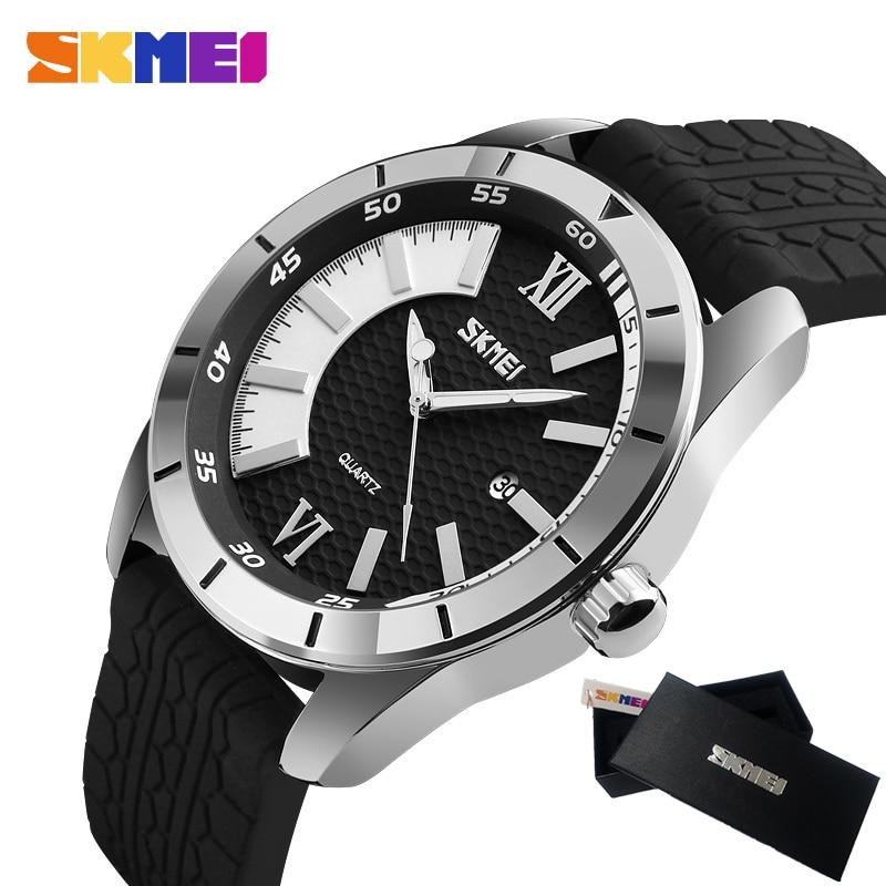 Sport Wrist Watch Men Watches Top Brand Luxury Popular Famous Male Clock Quartz Watch Business Quartz-watch Relogio Masculino