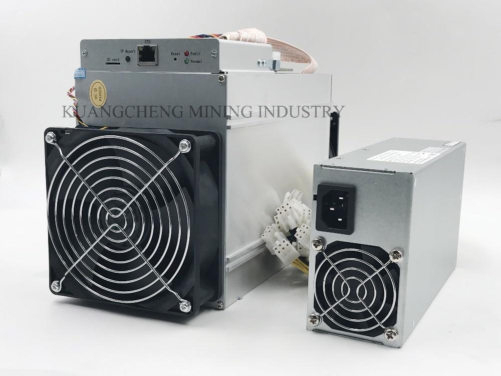 Old 80--90% Miner BITMAIN antminer S9i 14.5T with PSU Bitcoin Miner Asic S9 14T 13T Miner Work BCC btc pcc sha256 16nm Btc Miner 2