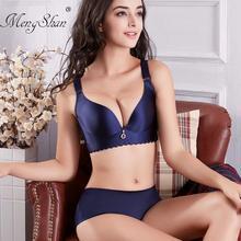Super large bra suit Fat MM200 Jin Underwear Suit Woman Fattening up and fattening plus size set women ABCDEF
