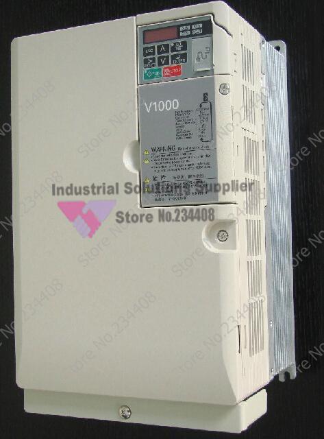 все цены на  Inverter CIMR-VBBA0010 V1000 Series Single Phase 1.5kw Small New  онлайн