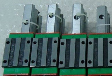 100% genuine HIWIN linear guide HGR20-300MM block for Taiwan hiwin 100