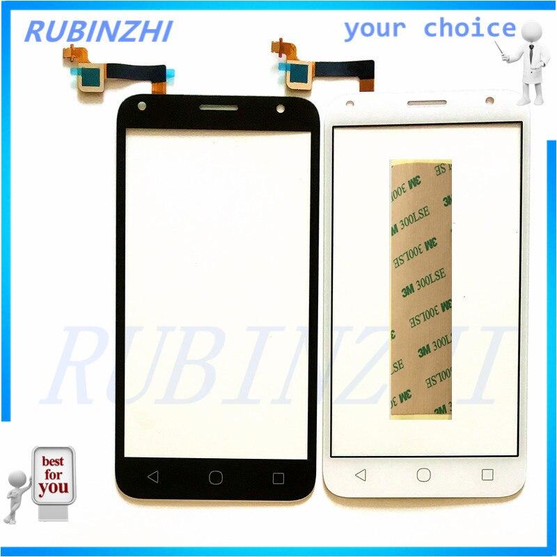 Rubinzhi Touch Sensor For Alcatel One Touch Pixi 4 Ot 5010