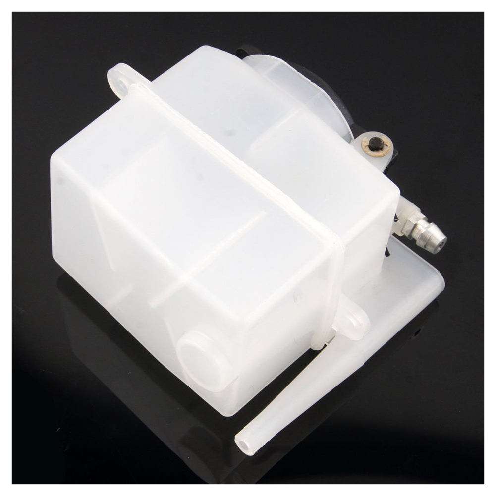 New RC 02004 Fuel Tank For HSP 1:10 Nitro On-Road Car Buggy Truck hsp 1 10 off road buggy body 2pcs 31 17 6cm 10706 10707 106ma2 rc car electric rc car bodyshell for 94107 94107pro
